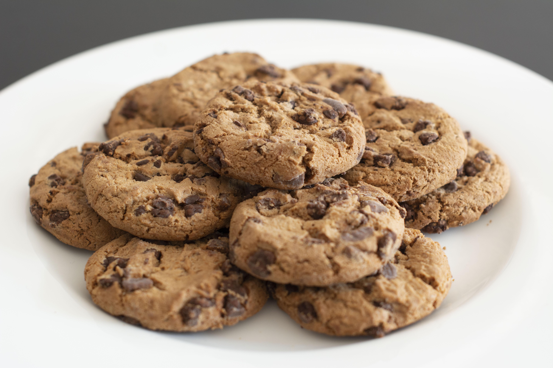 Online Shop Launch Cookies